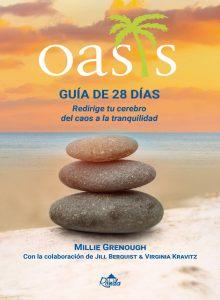 Oasis Guía de 28 Días por Millie Grenough