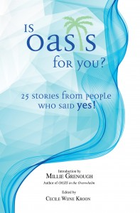 Is Oasis For You?