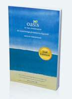 Oasis in the Overwhelm